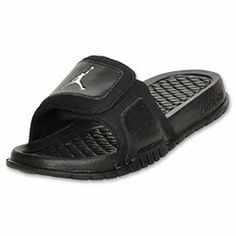 6e47f22b22b Boys have to have these for the summer!! The Jordan Hydro Sandal is the