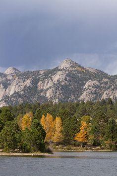 ✮ Colorado Rocky Mountains - Estes Park, Colorado
