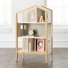modern house bookcase: Crate and Barrel Search Results Crate Bookshelf, Bookshelves Kids, Bookshelf Ideas, Furniture Layout, Custom Furniture, Diy Kids Furniture, Deco Furniture, Bedroom Furniture, Furniture Design