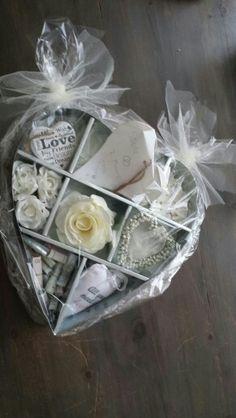 Cadeau hart