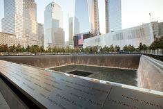 911 Memorial-South Pool