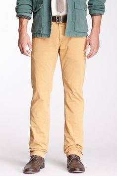 CLOSED Slim Fit Chino