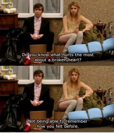 skins - probably my favorite line ever from my favorite season ever.