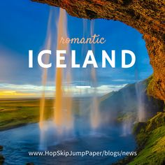 Three Romantic Spots in Iceland - Travel Blog Tips Destinations Adventure