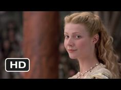 After the Nurse and the 4 teeth. Shakespeare in Love (5/8) Movie CLIP - A New Juliet (1998) HD - YouTube