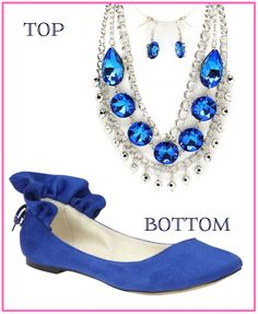 Darling accessories for #Kentucky Gamedays, especially for Keeneland weekend!