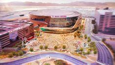 'A diamond in the desert': Populous principal explains design for new Vegas arena Wellness Resort, Nevada, Attraction, Architecture Design, Las Vegas, Culture, Entertaining, Travel, Sport