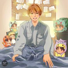 P Wave, Fanart, Anime, Fictional Characters, Fan Art, Anime Shows, Anime Music, Anima And Animus