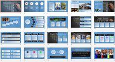 Credit Score PowerPoint by SageFox