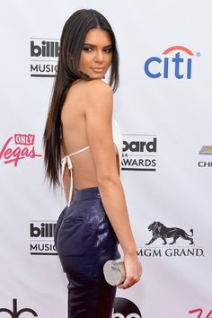 Pin for Later: Kendall and Kylie Kick Off a Wild Week With the Billboard Awards