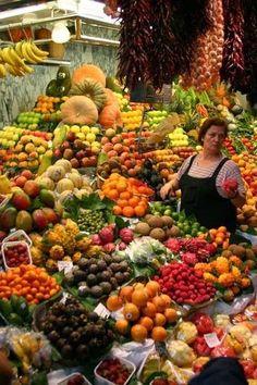 Choose-Diy: Beautiful Markets around the world