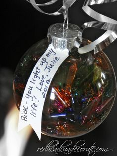 Entire String Christmas Lights Burned Out : 1000+ images about Holiday Recycling Ideas on Pinterest Holiday crafts, Christmas cards and ...