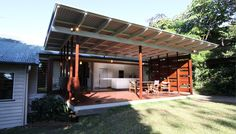 Aardvarc Cubby Houses, Residential Architecture, Cubbies, Home Renovation, Brisbane, Pergola, New Homes, Cottage, Outdoor Structures