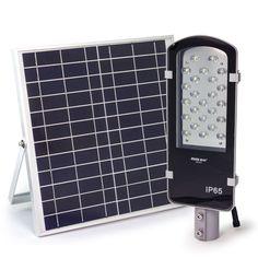 24PCS LEDS 12w Solar Powered Street Light  Outdoor Yard Night Lamp Light ControPath Road Nightlights 12v 16W  Solar Panel