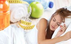 Φτιάξτε το μείγμα που καίει λίπος ακόμη και όταν κοιμάστε