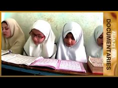 🇦🇫 The Girls of the Taliban   Featured Documentary - YouTube