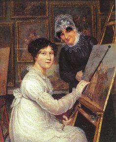 Rolinda Sharples (1793-1838) Self Portrait with Mother - Pictify - your social art network pictify.com489 × 600Buscar por imagen Jean Baptiste Regnault - Self Portrait ROLINDA SHARPLES PINTURA - Buscar con Google