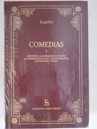 Plaute, ca. 251-ca. 184 aC Seleccions. Castellà Comedias Barcelona: RBA Coleccionables, 2007 http://cataleg.ub.edu/record=b2177987~S1*cat
