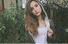 """{Fc:Kayce Brewer} """"Yo! What's up? My name is Clementine. But, I prefer Clem or Cece. I'm seventeen, single, and ready to mingle. I'm as straight as a line so, sorry girls. Anyways...I enjoy making YouTube videos and Musical.lys. I also love to sing and dance, which people say I'm pretty good at both. I don't wanna brag but, I'm extremely internet famous. Introduce? I promise I'm not as conceded as I sound."""""""