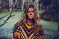 #poncho #boho #bohemian #native