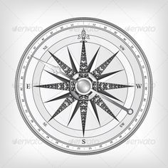 Compass  #GraphicRiver         Retro Styled Compass Isolated on White Background. Vector.     Created: 5July13 GraphicsFilesIncluded: JPGImage #VectorEPS Layered: Yes MinimumAdobeCSVersion: CS Tags: adventure #ancient #black #circle #compass #degree #direction #east #expedition #illustration #isolated #nautical #navigate #navigation #nobody #north #object #old #old-fashioned #orientation #orienteering #rose #round #south #star #symbol #travel #vector #west #white