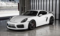 Porsche Cayman GT4 #porschecaymangt4