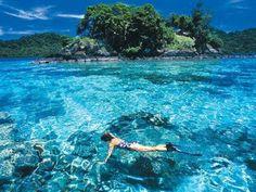 Puerto Princesa: Honda Bay Island Tour in Palawan, Philippines | Book online with gopalawan.travel