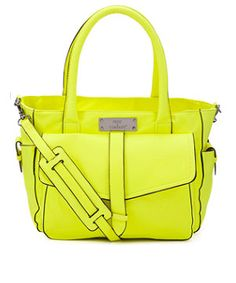 neon bag please!