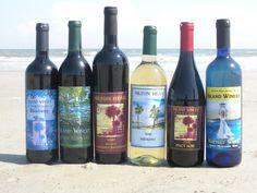 Island Winery - Hilton Head