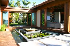 Michelle Kaufmann - house in Miami