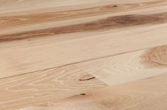 "$3.69/sq ft 7"" width BuildDirect®: Tungston Hardwood - Unfinished Hickory"