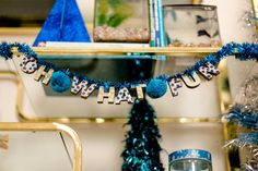 10 Fun Hanukkah and Winter Crafts for Kids | HGTV