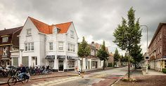 Rembrandtlaan Zwolle