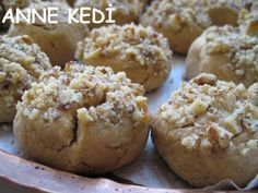 - Çorba Tarifleri - Las recetas más prácticas y fáciles Cookie Recipes, Dessert Recipes, Desserts, Recipe Mix, Food Words, Turkish Recipes, International Recipes, Food Design, Bakery