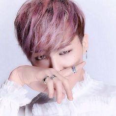 G-Dragon ♕ #BIGBANG // ELLE KOREA
