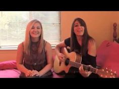 """""""Can't Fix Crazy"""", an original song written by Alayna Carroll & Lily Nelsen. Thank you for watching :) Get our FREE SONGS at http://www.alaynasmusic.com & ht..."""