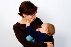 Breastfeeding Engineers Baby's Gut