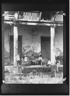 Sarpy Plantation - New Orleans, Louisiana