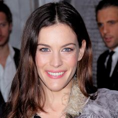 """The 25 Best Star Beauty Tips of All Time  Get Rosy...Literally  """"After applying foundation and a little blush, dust your face with translucent powder, then mist skin with a rosewater spray and lay a Kleenex over for a second. It makes your face seem flawless in a way that looks as if you aren't wearing any makeup.""""  —Liv Tyler"""