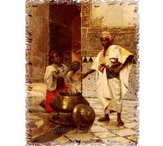 La tradición árabe del aroma y la perfumería  http://paginasarabes.com/2014/04/27/la-tradicion-arabe-del-aroma-y-la-perfumeria/
