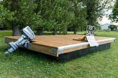 Image result for diy barrel barge