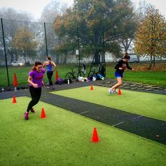 Speed Agility & Quickness can be the difference between a good athlete and a great athlete. Sport can come down to milliseconds...do you want that edge? #SportsFitters #FunctionalFitness #Londonsport #fitness #training