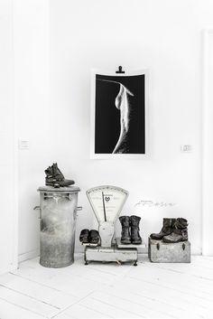 © Paulina Arcklin | ARTCHIC - Alexandra Grippa poster