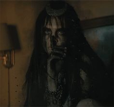 suicide squad enchantress - Google Search