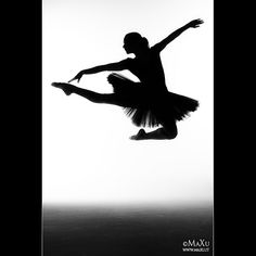 Dance in mid air