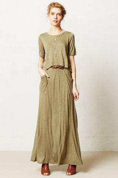 Kalos Maxi Dress - anthropologie.com This is so meeee!