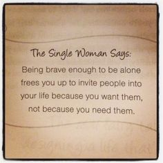 The Single Woman: Life, Love, & a Dash of Sass Quotes to Start the New Year