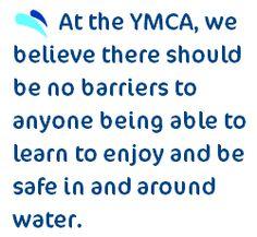 Everyday Hero Australia: YMCA Swimathon 2013
