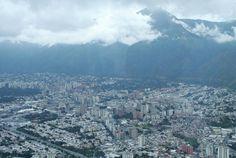 #Caracas ciudad capital de #Venezuela #Caracas445 Reportero Gráfico - Nelson Castro