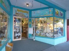 Image result for shell shop BethWiseman.com